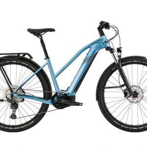 cannondale tesoro neo x2 remixte 2021 bosch ebike bici elettrica bologna mobe