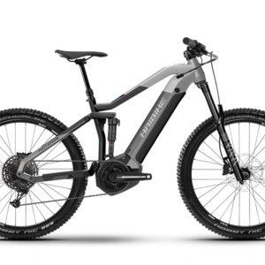 Haibike fullseven 7 2021 yamaha ebike bici elettrica bologna mobe
