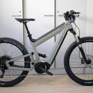 Riese Muller Superdelite Mountain Touring ebike usata bici elettrica occasione