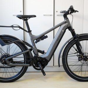 Riese Muller Delite GT Vario ebike usata bici elettrica occasione