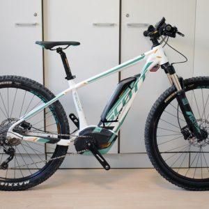 Scott E-Scale 730 ebike usata bici elettrica occasione