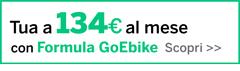 134 rata finanziamento formula go ebike mobe bici elettrica bologna