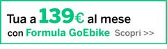 139 rata finanziamento formula go ebike mobe bici elettrica bologna