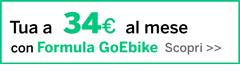 34 rata finanziamento formula go ebike mobe bici elettrica bologna