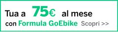 75 rata finanziamento formula go ebike mobe bici elettrica bologna