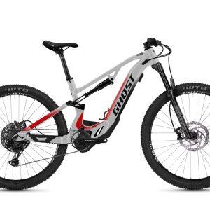 Ghost hybride asx base 130 2021 bosch ebike full bici elettrica bologna mobe