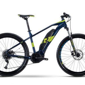 raymon hardray 2021 Yamaha bici elettrica bologna