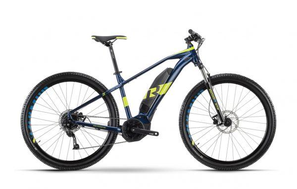 raymon hardray e-nine 4 yamaha ebike 2021 bici elettrica bologna mobe