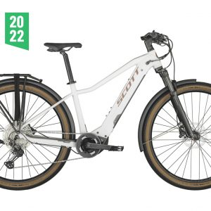 scott axis eride 10 lady 2022 bosch ebike donna bici elettrica bologna mobe