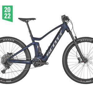 scott strike eride 940 2022 bosch ebike full bici elettrica bologna mobe